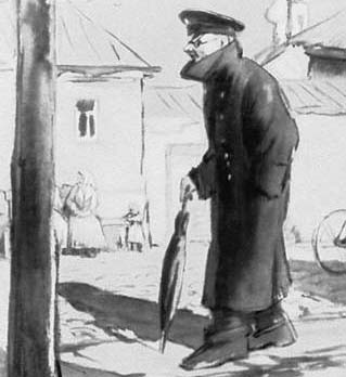 Калужский ТЮЗ работает над новым спектаклем для взрослой аудитории «Беликов. Реабилитация»