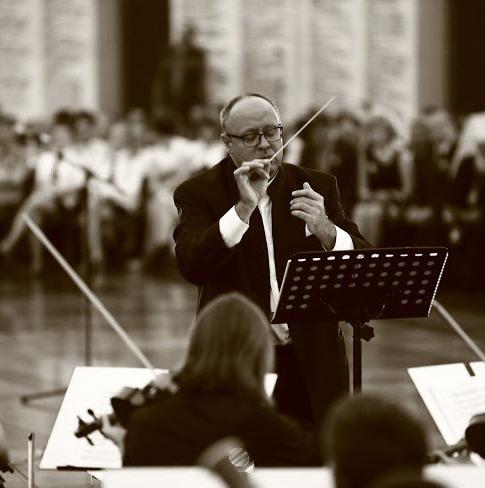 Калужский молодёжный симфонический оркестр: планы и программы в новом сезоне 2016 — 2017