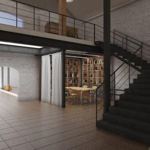 Проект музея в калуге