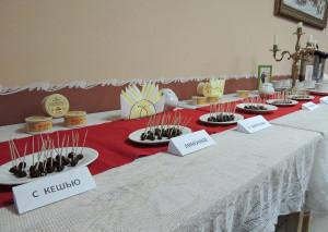 Дегустация Калужского теста калуга