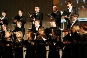 Дом музыки: от XI фестиваля «Калужская осень» к юбилею Муниципального камерного оркестра калуга