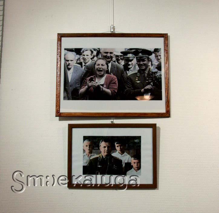 6 дней в галерее Дома музыки будет представлена репортажная фотография Геннадия Головкова