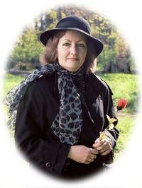 Валентина Дроцевич