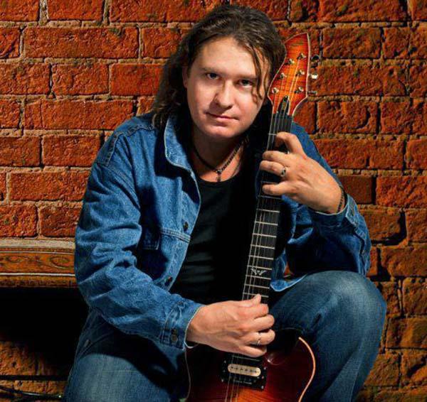 Презентация юбилейного XX-го Международного музыкального фестиваля «Мир гитары» пройдёт 9 ноября