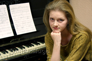 Дарья Стрельникова калуга