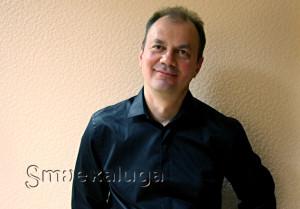 Алексей Стрельников калуга