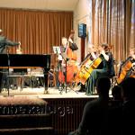 Муниципальный камерный оркестр. Юбилейный концерт