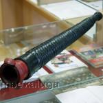 Пожарный ствол XVIII - XIX веков калуга
