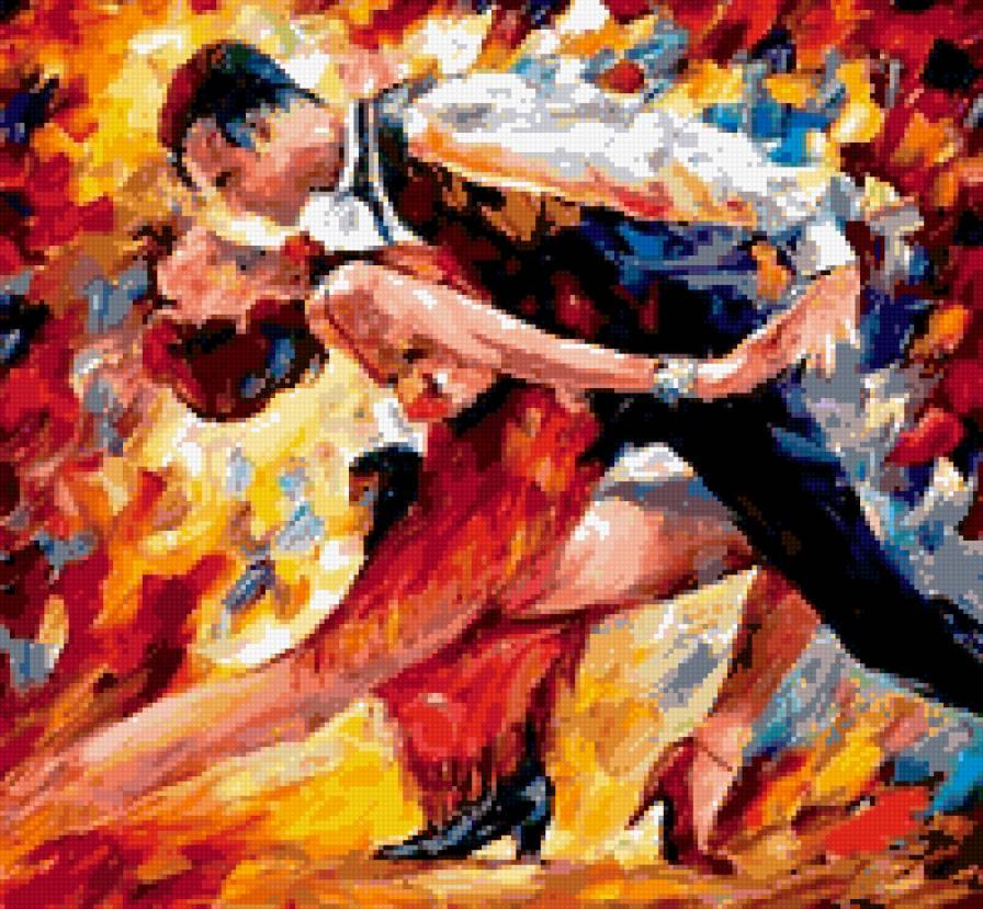 15 октября калужское танго-сообщество отметит второй день рождения