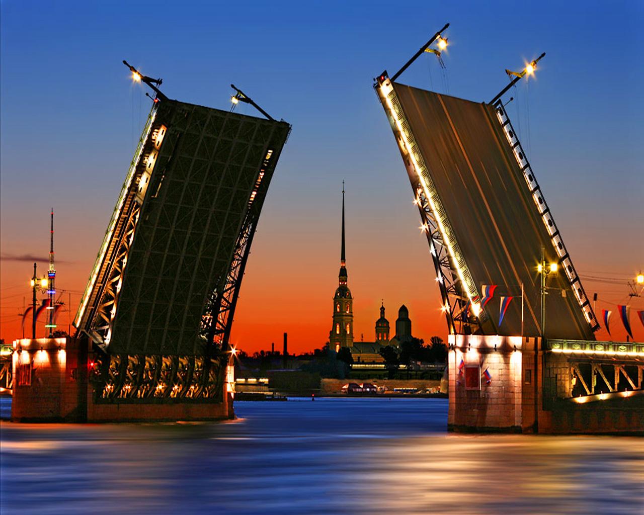 С ноября в Санкт-Петербург можно летать из Калуги в выходные дни