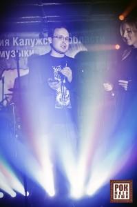 Александр Латаев калуга