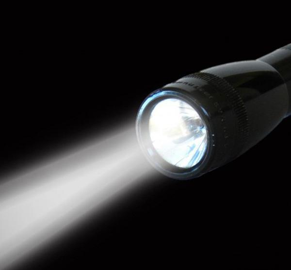 Государственный музей истории космонавтики приглашает посетить «экскурсии с фонариком»