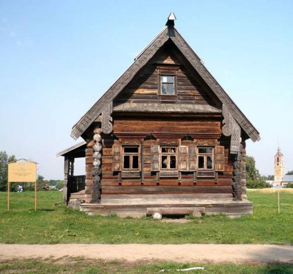 В центре «Златоуст» идут работы по созданию музейной экспозиции «Быт русской деревни»