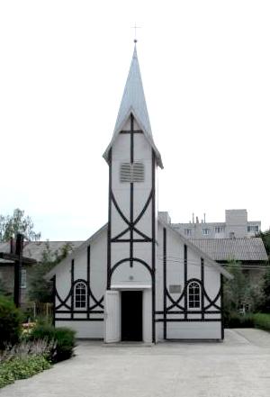 История католической общины в Калужской губернии