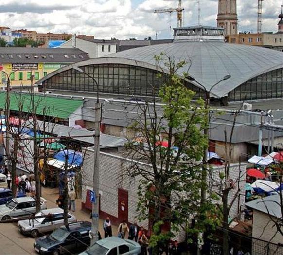 «Калужская ВДНХ» и зоопарк: Городская управа рассказала, каким калужане видят будущий парк на месте рынка