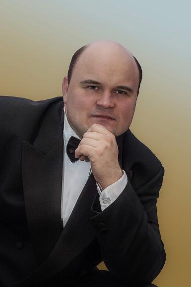 Концерт Михаила Гужова в музейно-краеведческом комплексе «Усадьба Золотарёвых»