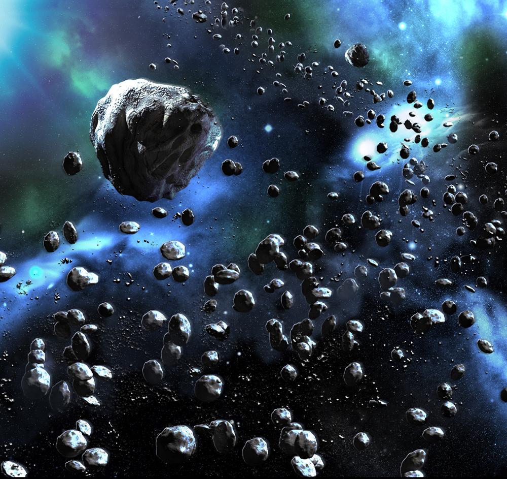 Калужский планетарий представляет новую полнокупольную программу