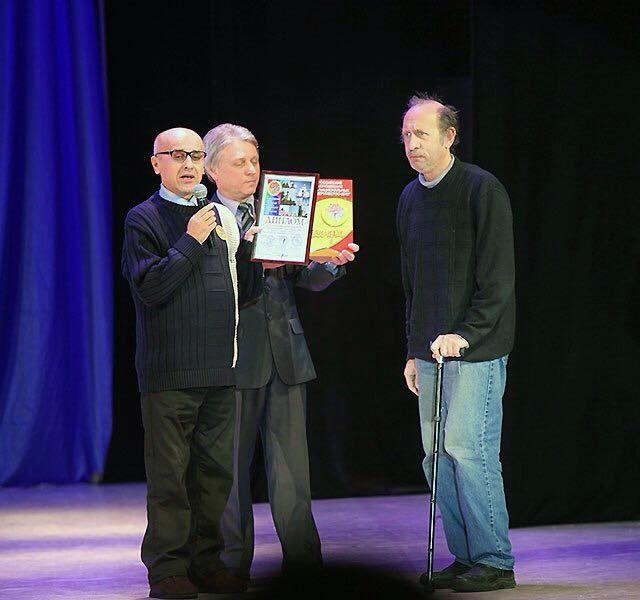 Калужская фотостудия «Улыбка» получила Гран-При VI Всероссийского фестиваля «Содружество-2016»