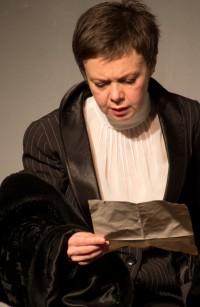Драма «Телеграмма» в Калужском областном драматическом театре