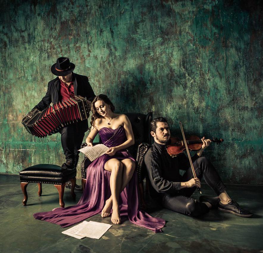 Март-2017 в Калуге начнётся с танго-фестиваля «COSMOTANGО»