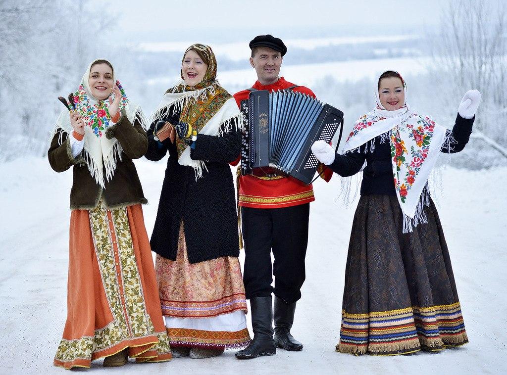 Фестиваль семейного творчества в Областном молодёжном центре