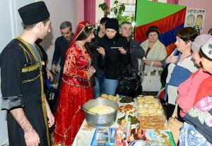 (фотография пресс-службы Городской управы города Калуги. Автор Сергей Гришунов)