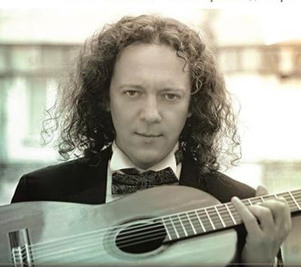 Юбилейный фестиваль «Мир гитары» объединит музыку и видео-арт