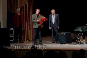 Валентин Черняк, Олег Акимов и Алексей Кузнецов