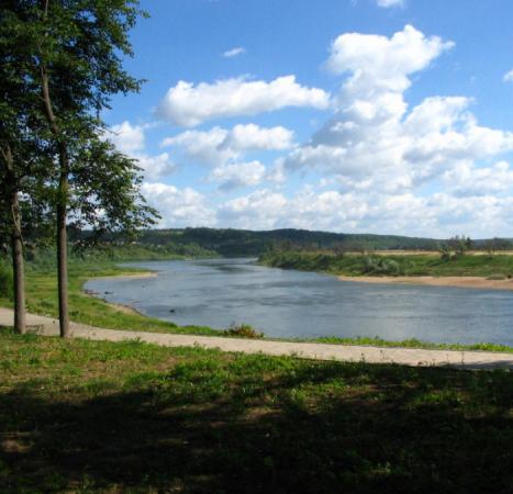 В Тарусе появится первый в России агротуристический эко-кластер