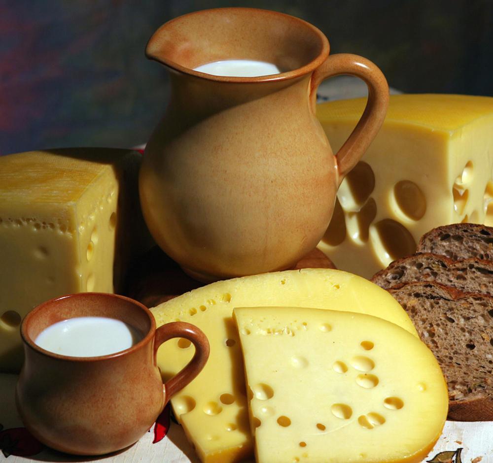 В Калуге пройдёт первый Сырный фестиваль