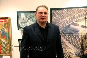 Евгений Матько