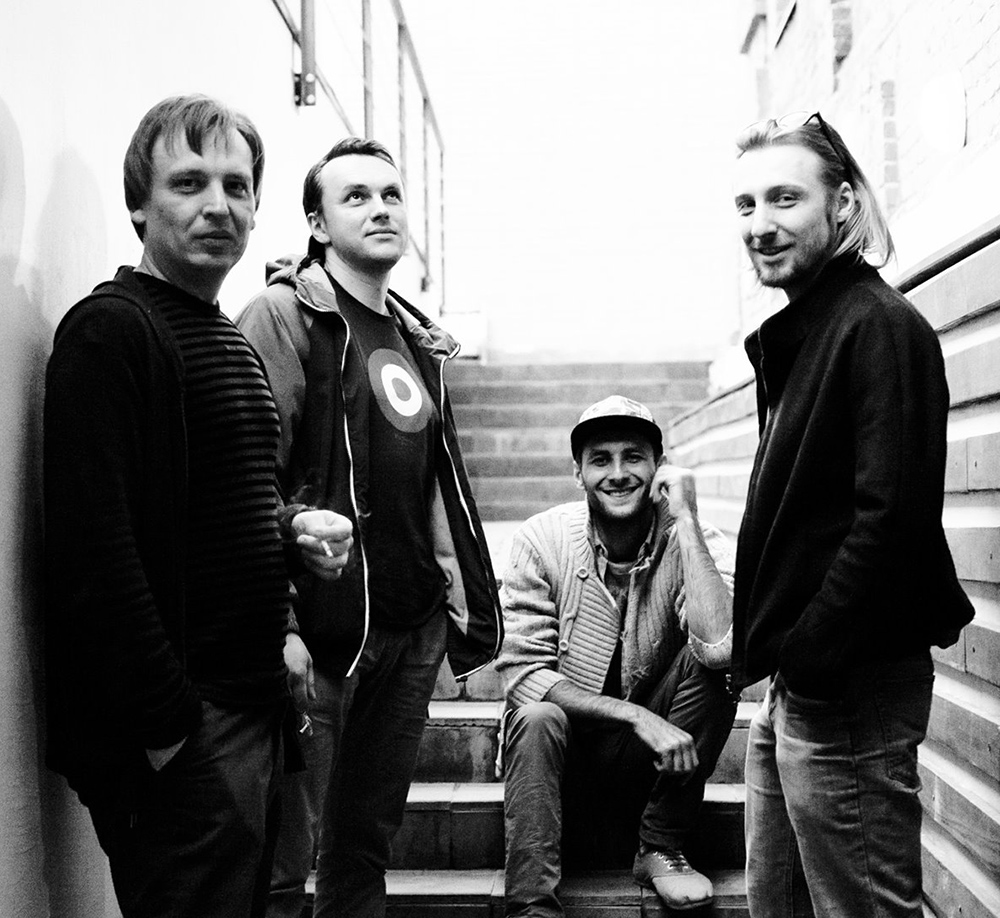 Музыкальные группы Калуги: «YUKA»