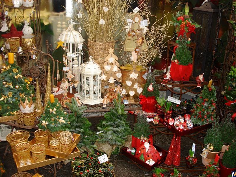 Торжественное открытие Новогоднего базара