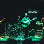"""YUKA"" в баре Stechkin (Тула)"