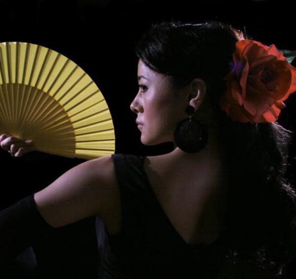 В Калуге в рамках XV Международного фестиваля фламенко ¡Viva España! Пройдёт показ музыкального спектакля «A Tu Vera»