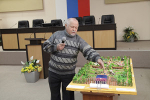 Валерий Гиря