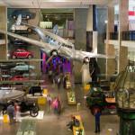 Музей науки в Лондоне