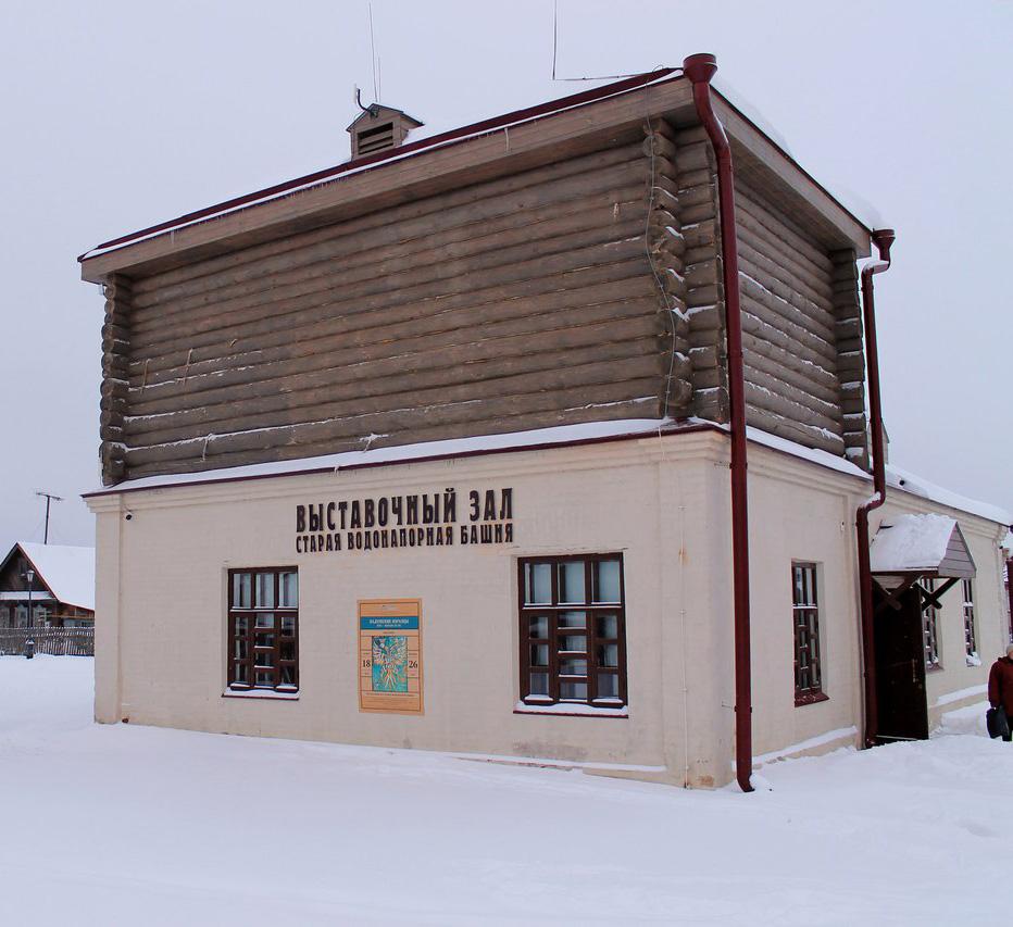 Калужские изразцы представили в Татарстане на Острове-граде Свияжск