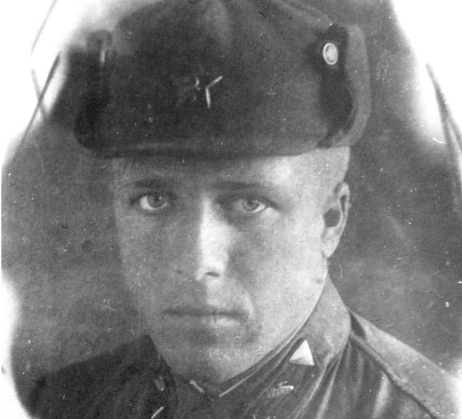 В доме участника ВОВ, танкиста Василия Пугина установят памятную мемориальную доску