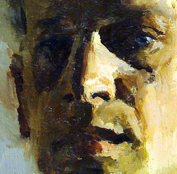 КМИИ впервые в России представит коллекцию работ калужского художника-эмигранта Виктора Остроумова