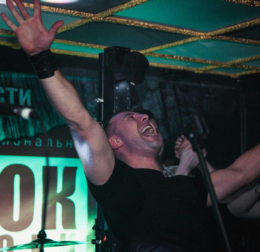 Группа «NewDень» стала лучшей калужской рок-группой по итогам премии «Рок моей души»
