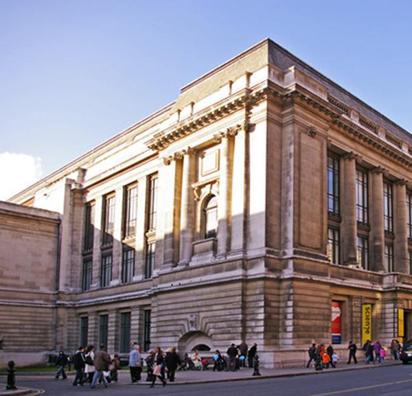 Государственный музей истории космонавтики будет сотрудничать с лондонским Музеем науки