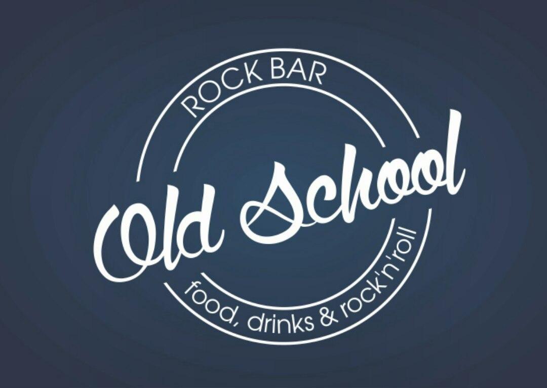 «OLD SCHOOL» Рок-бар