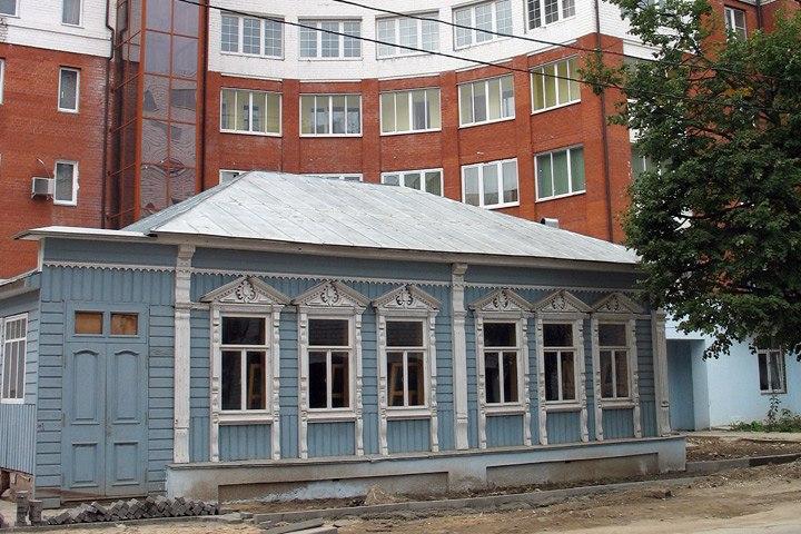 Устный журнал «Корабль» в Доме Г. С. Батенькова