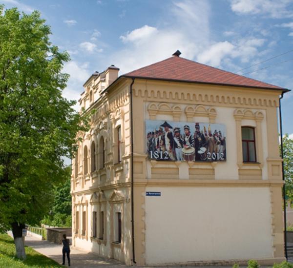 В Калуге пройдёт презентация Малоярославецкого военно-исторического музея 1812 года