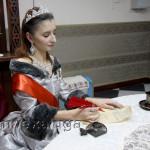 Екатерина II подписывает Указ