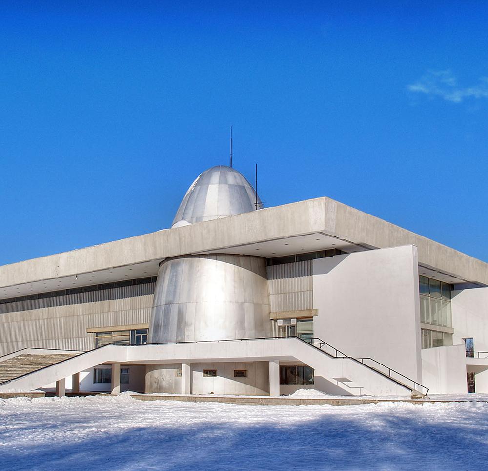 Режим работы музеев и галерей города на январских «каникулах»