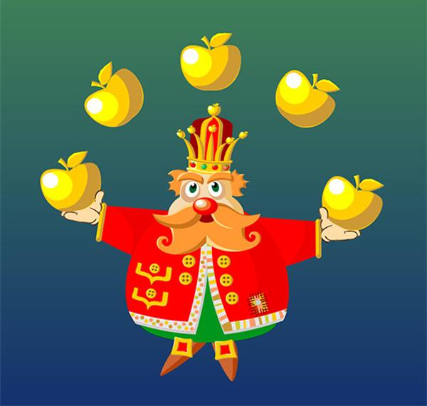 В Калужском областном драматическом театре начался показ сказки «Баба Яга и молодильные яблоки»