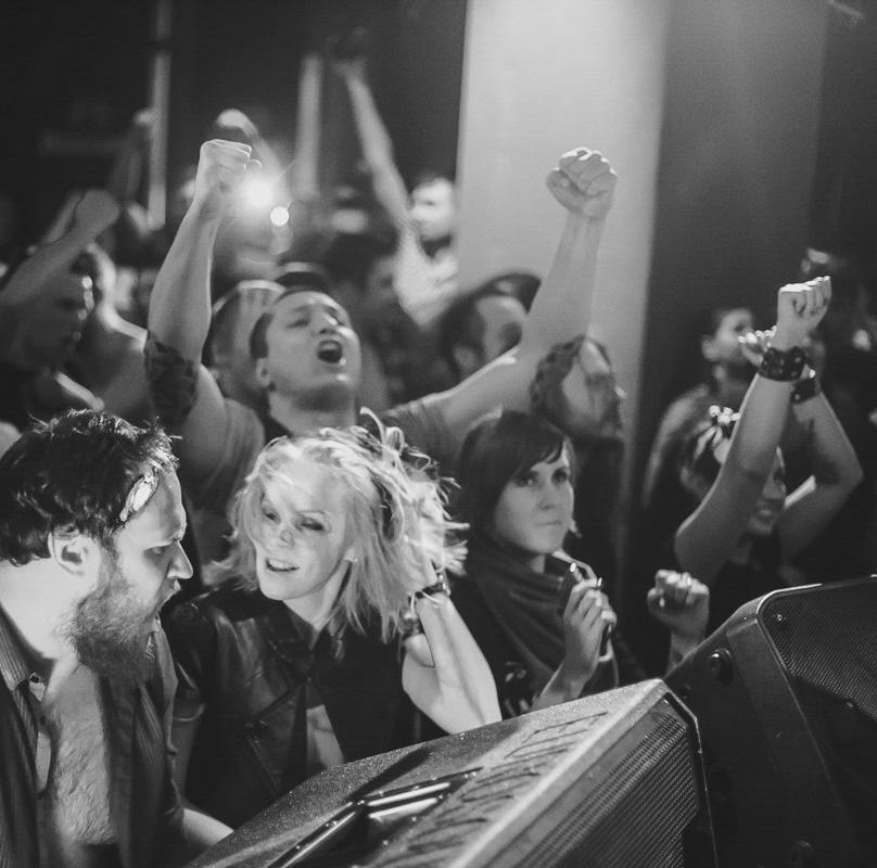 Билеты в рок-бар «GaragE» теперь можно купить онлайн