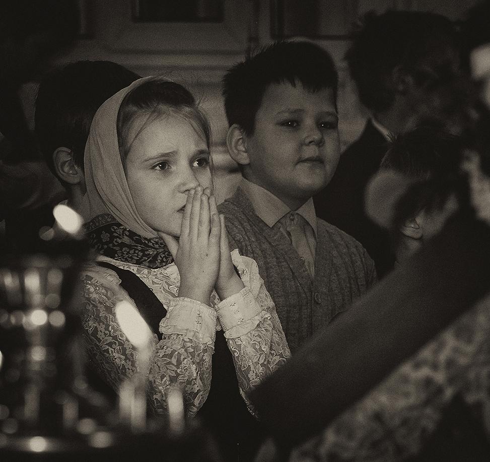 Открылась персональная фотовыставка Светланы Паниной «От Рождества до Рождества», посвящённая 20-летию калужской Православной гимназии